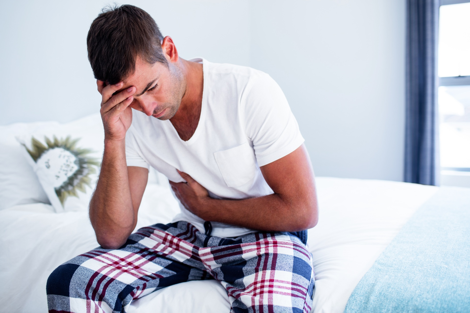 Stomach Pains | Colitis